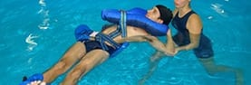 Hidroterapia Neurológica tratamento