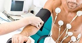 medicina desportiva exames