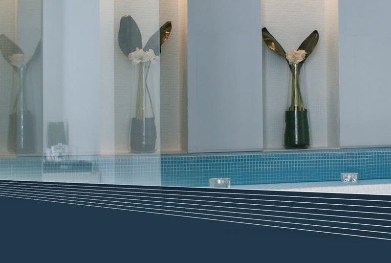 piscina relaxamento interior