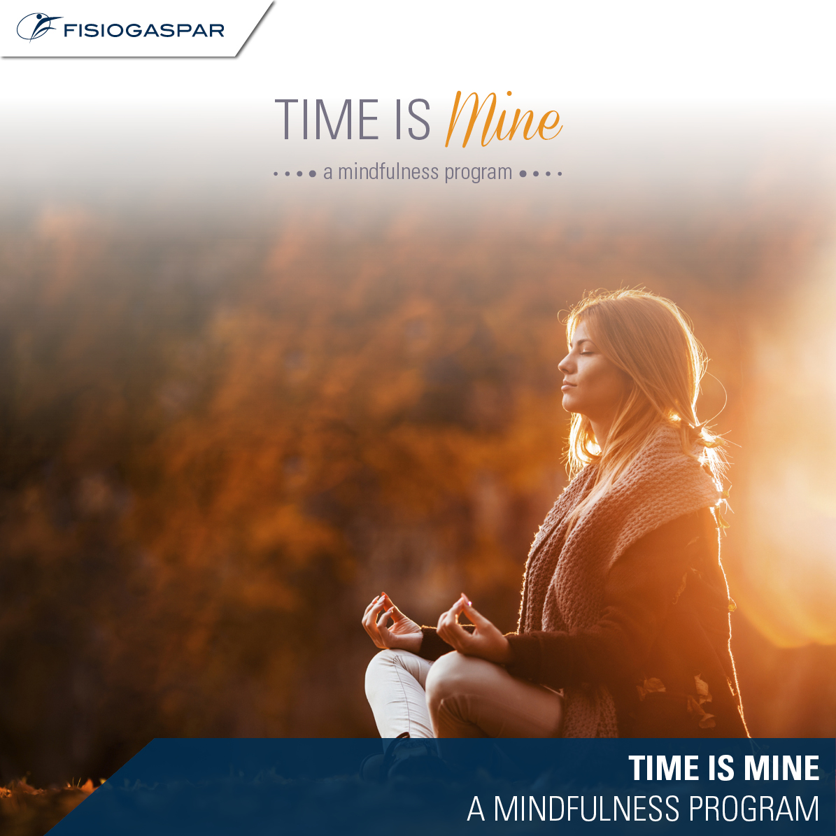 Time Is Mine