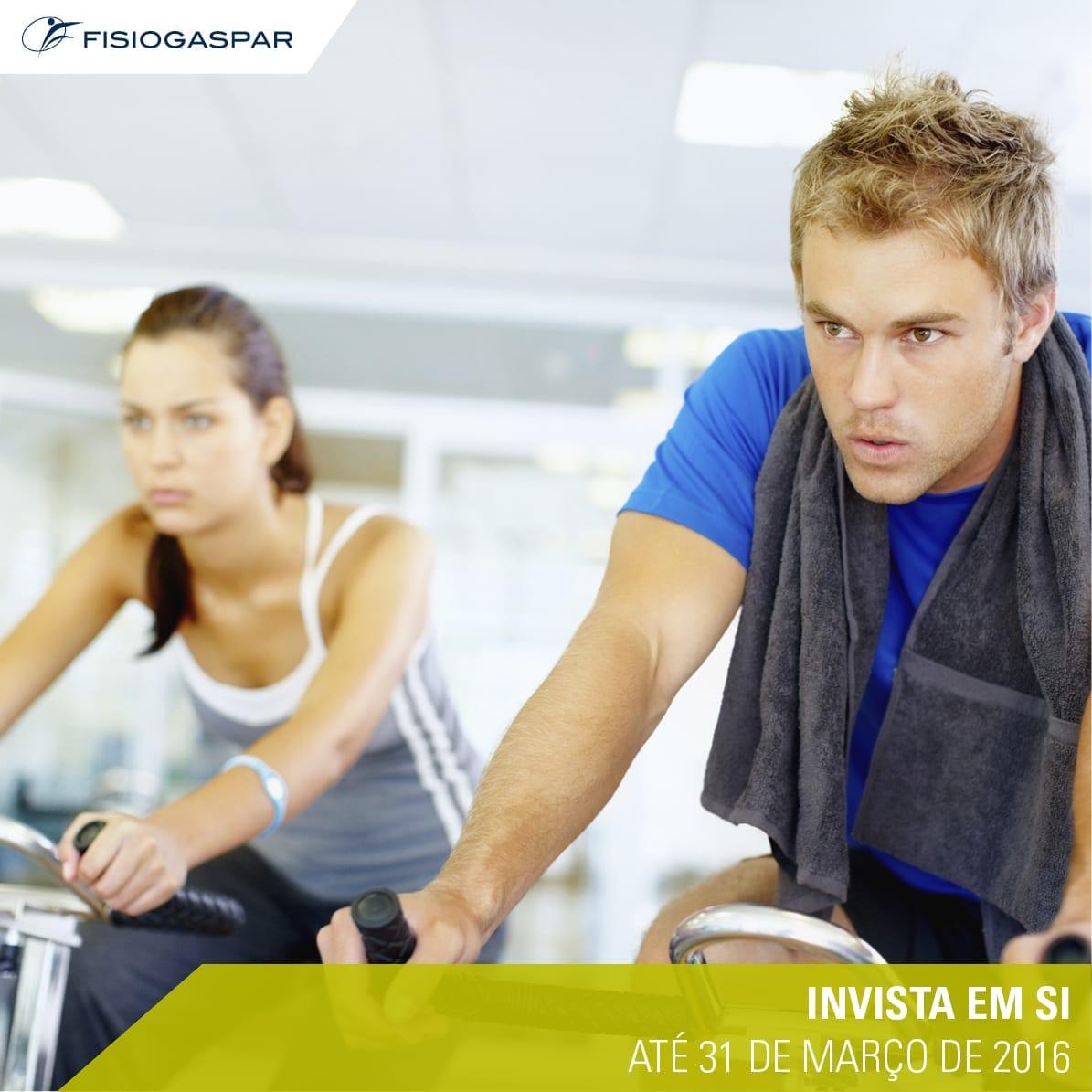 invista em si até 31 de marco 2016 treino ginásio