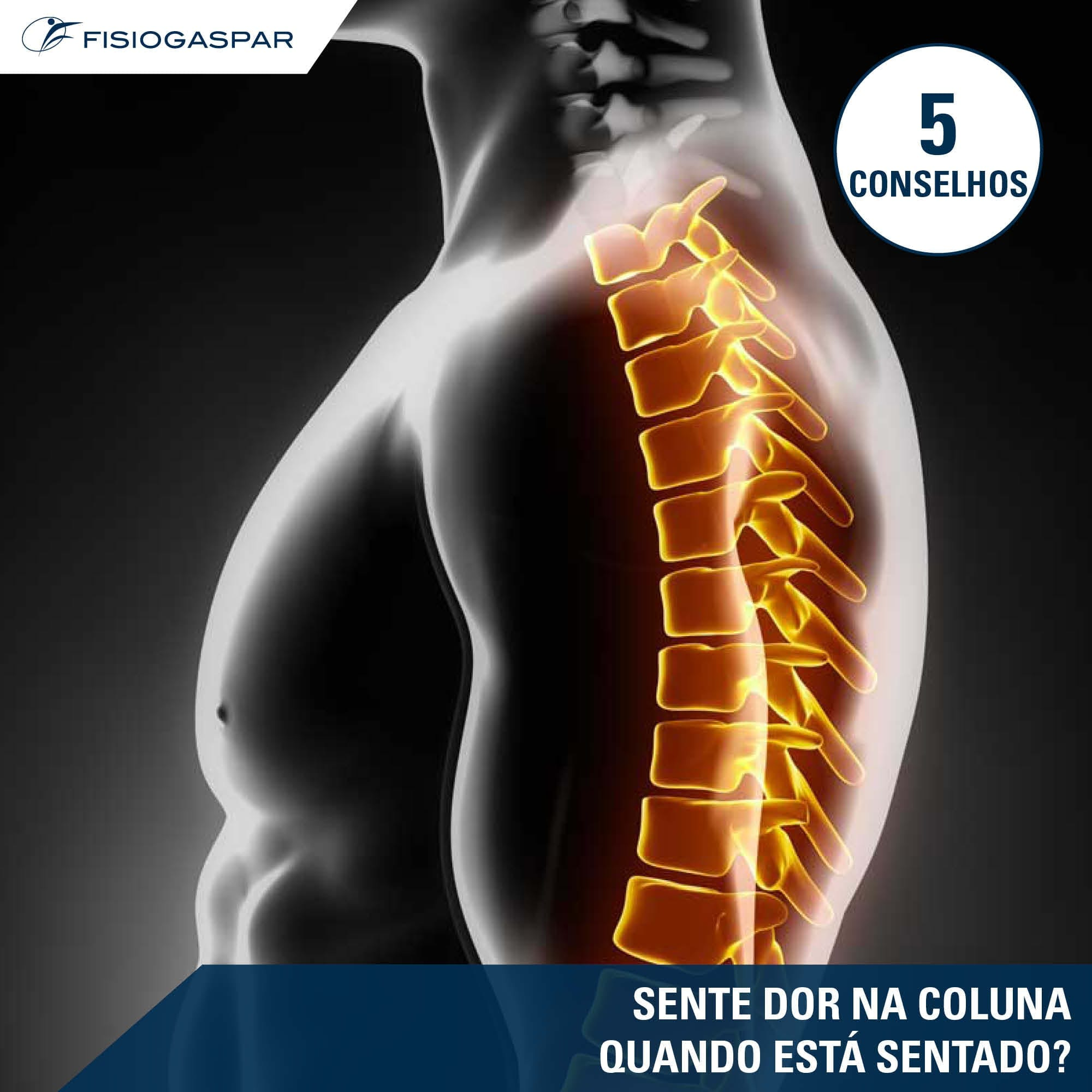 fisiogaspar 5 conselhos para dor na coluna