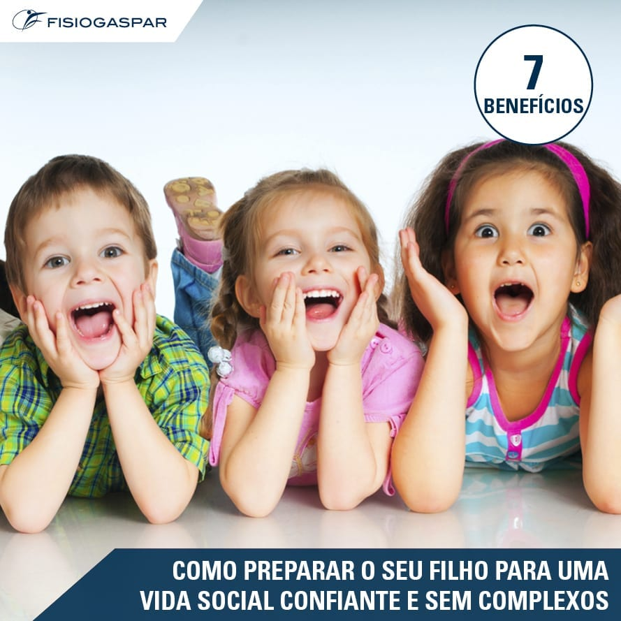 fisiogaspar preparacao de criancas vida social