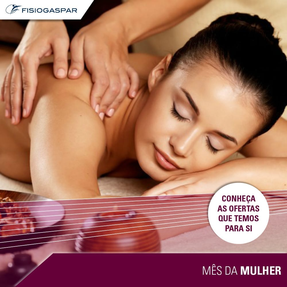 oferta do mes da mulher massagem relaxamento
