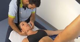 especialista mulher tratamento