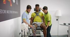 especialistas homem fisioterapia