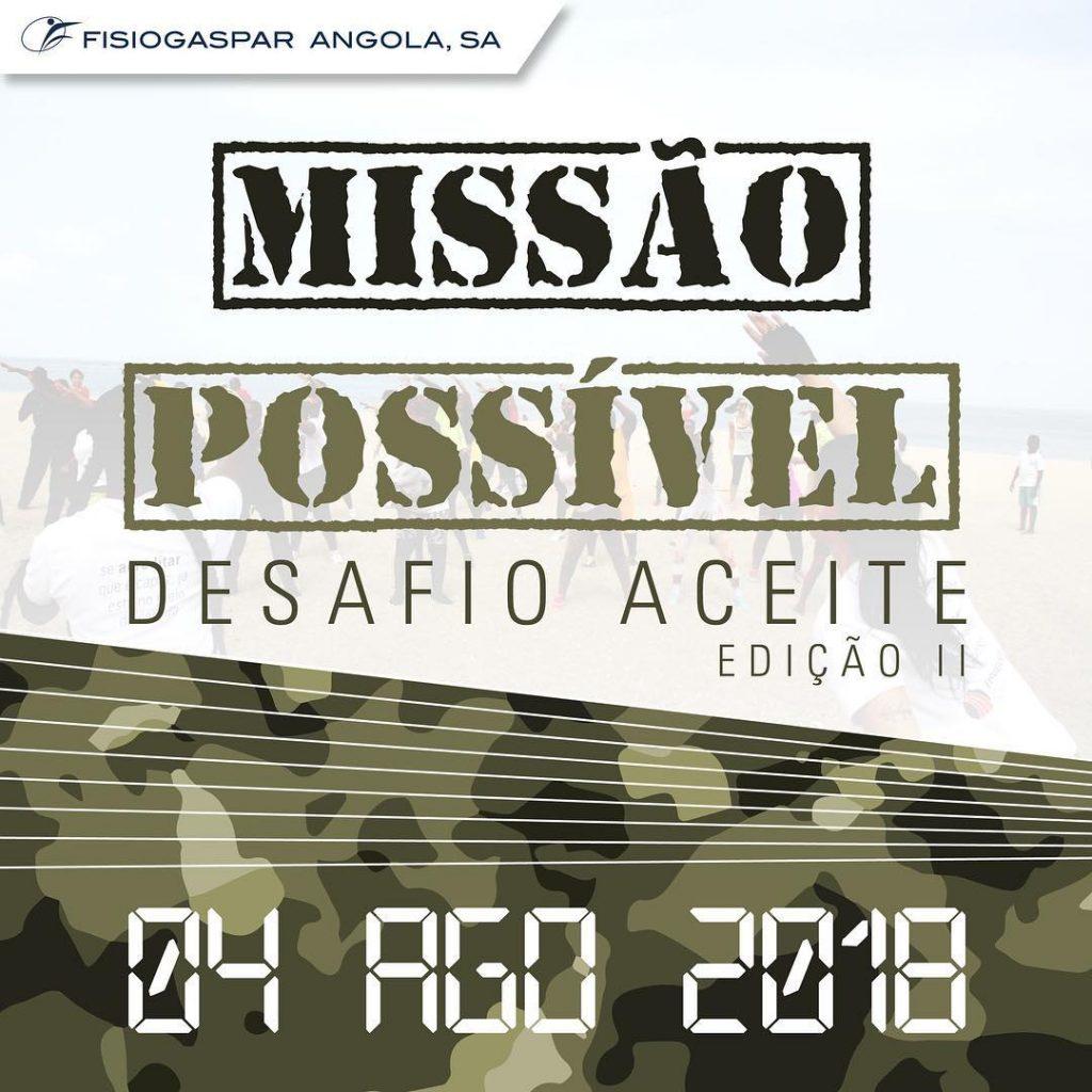 missão possível edição 2