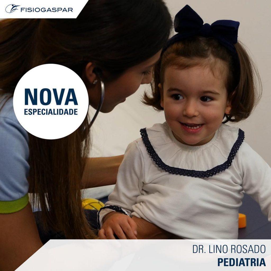 Pediatria Dr. Lino Rosado