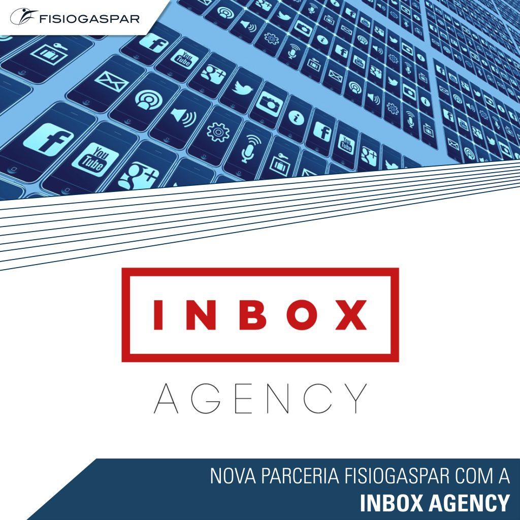 nova parceria Inbox agency