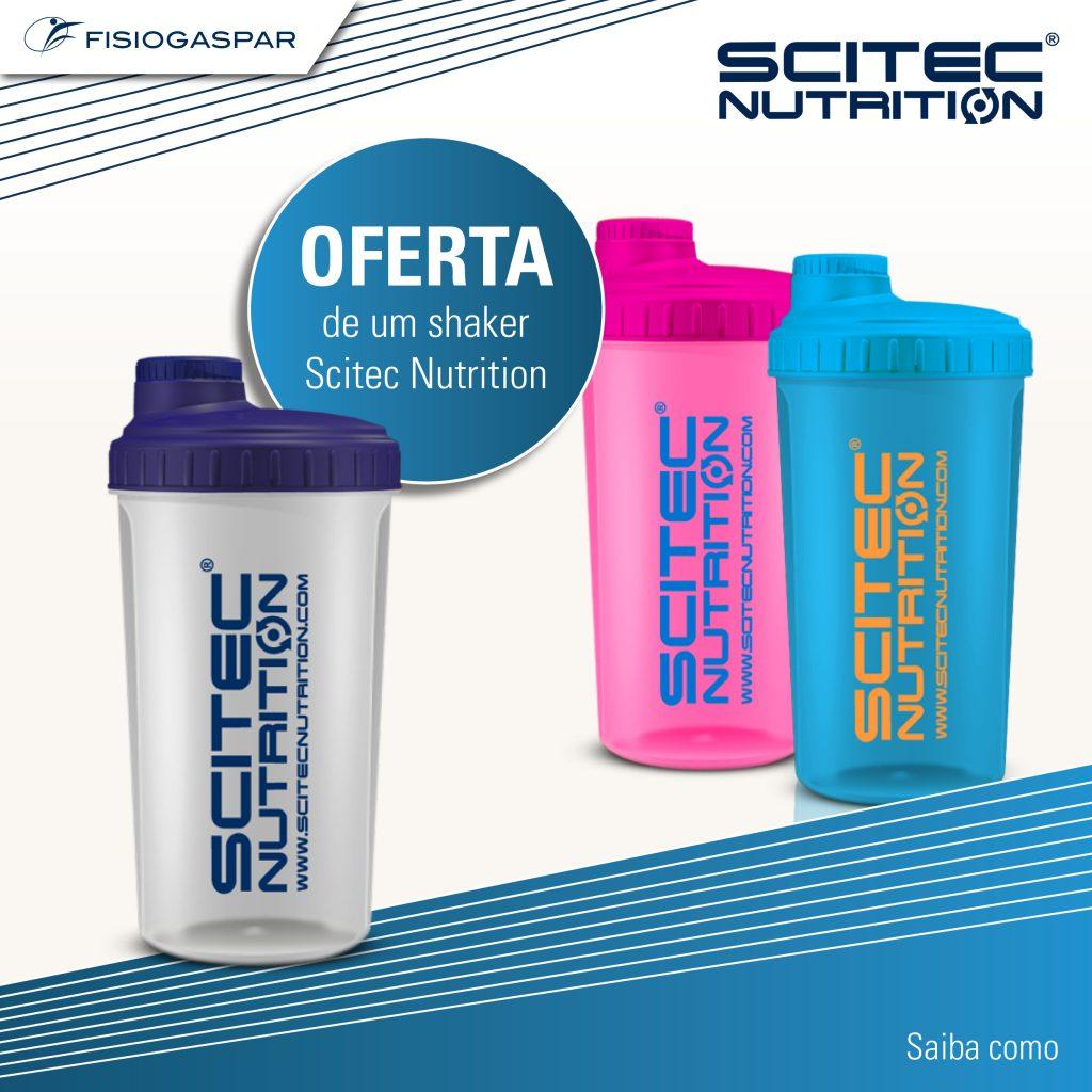 oferta shaker Scitec Nutrition