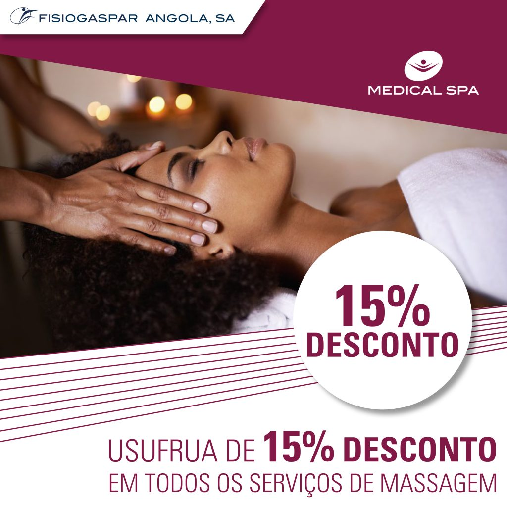 todos serviços massagem 15% desconto