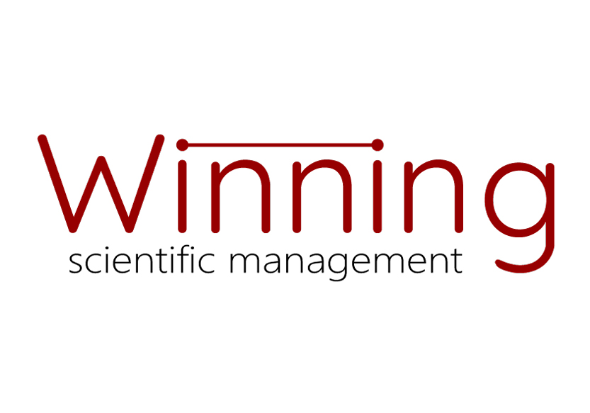 Winning scientific managament